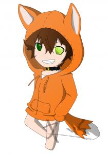 Chibi Kaoki