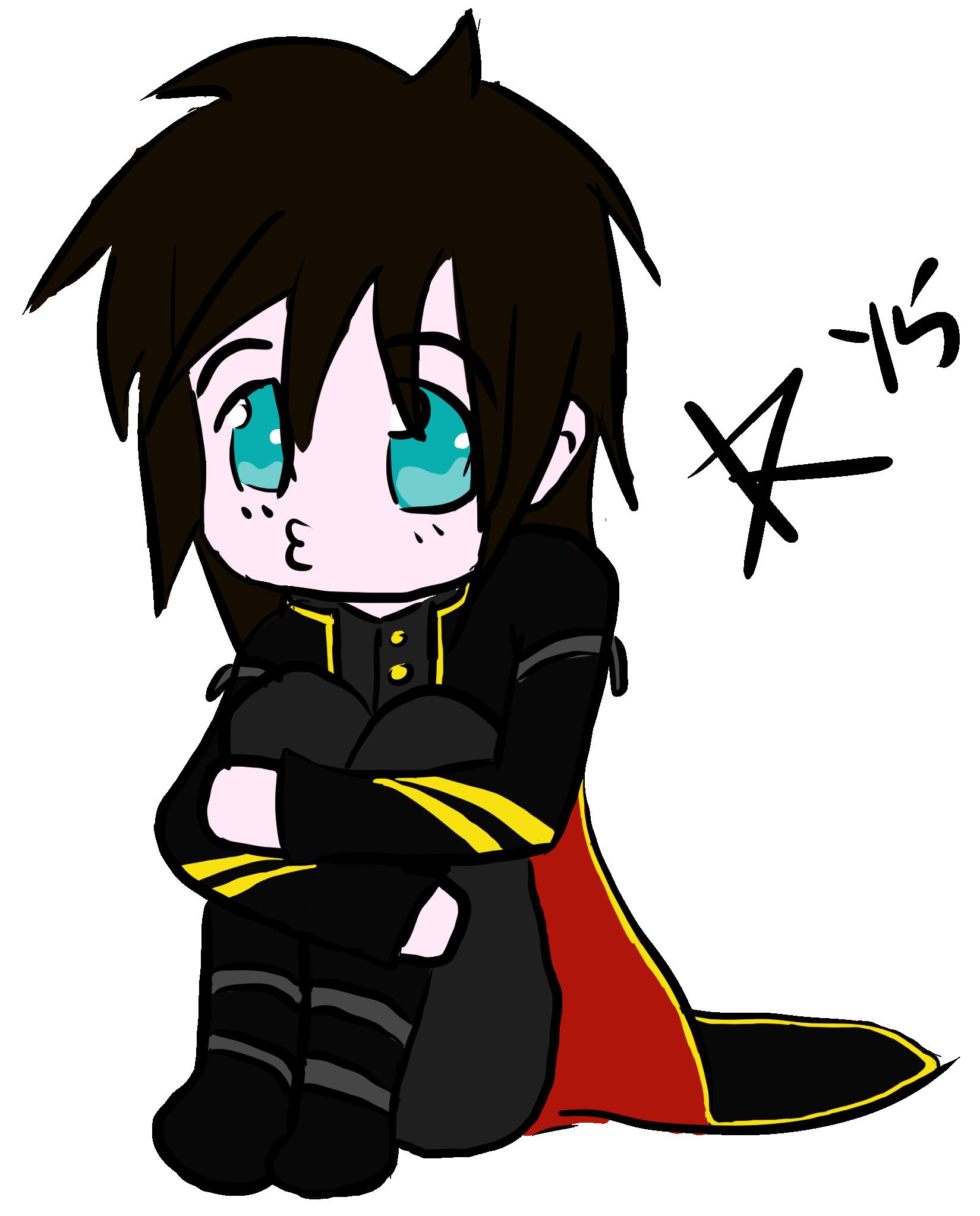 Prince Envy